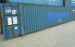 Využití námořních kontejnerů na poslední cestu