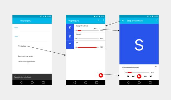 Vývoj mobilních aplikací Peko Studio s.r.o. Znojmo