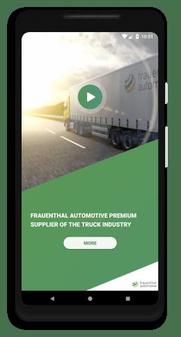 Mobilní aplikace Android pro podnikání i zábavu