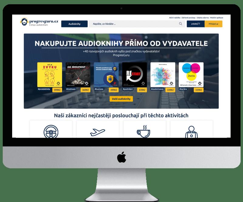 Peko Studio navrhuje a vytváří responzivní weby