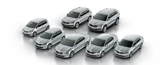 Prodej nových vozů ŠKODA - AUTO TOMAN Havířov