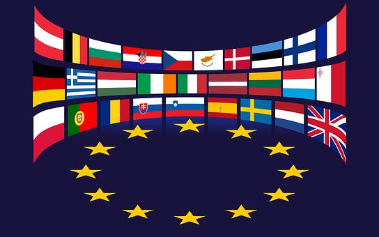 Mezinárodní kamionová doprava do zemí EU