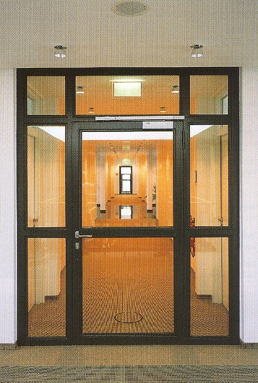 Interiérové dveře s bočníky i nadsvětlíkem