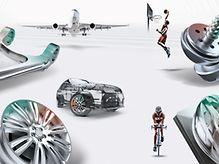 Technologie DMG MORI pro automotive, letectví, zdravotnictví
