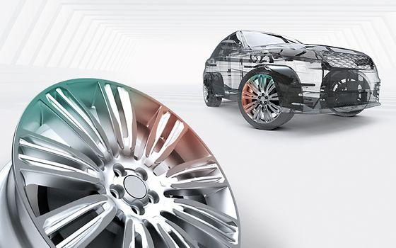 DMG MORI - efektivní výroba v automobilovém průmyslu