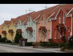 Výstavba energeticky úsporných rodinných domů na klíč