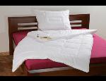 Ráj spánku v Jihlavě, prostěradla, povlečení, anatomické polštáře a přikrývky