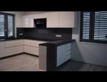 Bytový a kancelářský nábytek na míru - návrh, výroba, montáž