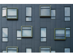 Provětrávané fasády, cihlové obklady