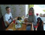 Restaurace Řízkovna ve Stříteži v okrese Třebíč Vás zve na řízky z čerstvého masa