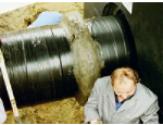 Petrolátové pásky a hmoty