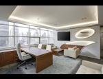 Kancelářský nábytek na míru, návrh, výroba, instalace