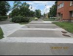 Výroba a pokládka litého asfaltu, asfaltových směsí, obalovaného kameniva
