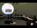 Konference a semináře v ekotechnickém centru Alternátor Třebíč