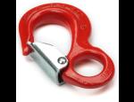 Vázací prostředky - řetězové, lanové a textilní vazáky a komponenty
