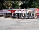 Servis skútrů, motocyklů a čtyřkolek v Třebíči, prodej náhradních dílů