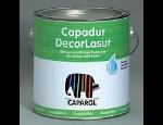 Lazurovací barvy, interiérové laky, impregnace, oleje, vosky a balzámy na dřevo