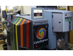 Míchání barevných odstínů interiérových, fasádních a průmyslových barev