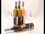 Bílá, červená, růžová, oranžová a šumivá vína z vinařství Víno Lípa Mikulov
