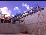 Instalace dřevozpracujících linek a technologií