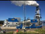 Montáže, demontáže a přestavby průmyslových zařízení, instalace výrobních linek