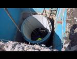 Výrobky pro výstavbu a rekonstrukce kanalizací, čističky odpadních vod