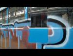 Profesionální odstranění graffiti, preventivní antigraffiti nátěry