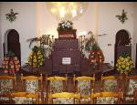 Rozloučení se zesnulým – kremace, pohřby, vsypy, rozptyly, uložení urny