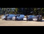 Mezinárodní převozy - repatriace zesnulých pohřebními vozy, letadlem