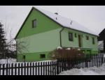 Rekonstrukce rodinných domů OKAL, zateplování fasád, výměna střechy
