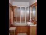 Rekonstrukce koupelen domů OKAL