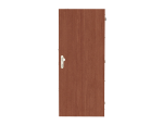 Bezpečnostní protipožární dveře Shrelock – dodání a montáž