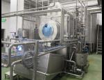 Kompletní linky na výrobu a balení másla, stroje a zařízení pro mlékárny