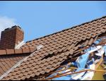 Kompletní dodávky střech a střešních systémů i klempířských prvků