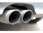 Měření emisí osobních a nákladních vozidel, traktorů