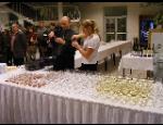 Kompletní catering od RK Scéna v Kroměříži, zajištění společenských akcí
