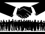 Služby personální agentury, zprostředkování zaměstnání ve výrobní sféře