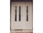 Plastové dveře Rožnov pod Radhoštěm