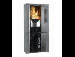 Nápojové a prodejní automaty pro příjemné a rychlé občerstvení