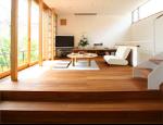 Dřevěné, laminátové podlahy