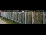 Bezúdržbové ploty, pletiva, plotové díly, okrasné betonové oplocení