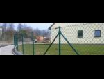 Výstavba betonových a pletivových plotů na klíč, opravy a rekonstrukce