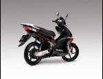 Motorky a skútry do 125 ccm, dopravní prostředky ideální do města