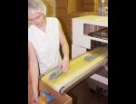 Graham tyčinky z celozrnné mouky – oblíbený doplněk zdravé výživy