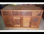 Originální teakový nábytek v e- shopu židle, stoly, komody, lavice, barové sety