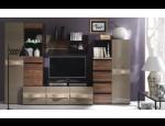 Sektorový nábytek a obývací stěny