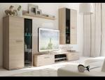 Prodej nábytku – obývací stěny, ložnice, dětské pokoje, postele, kancelářský nábytek