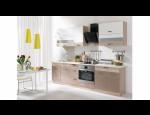 Kuchyňské sestavy na míru, zaměření, návrh, montáž nové kuchyně