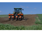 Servis zemědělských strojů, opravy zemědělské techniky a prodej náhradních dílů