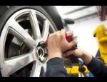Pneuservis Telč, prodej letního a zimního pneu, opravy, montáž a demontáž pneu